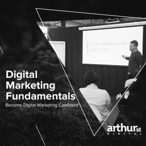 arthur st digital, arthurst, digital marketing geelong, digital agency geelong, arthur st training, social media training, digital marketing training, training courses geelong, digital marketing fundamentals