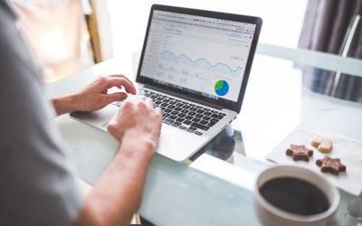 a blog about blogging about blogging